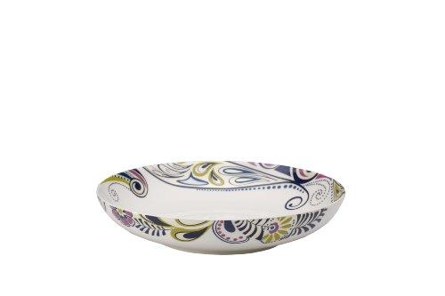 Denby Monsoon Cosmic Pasta Bowl