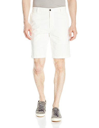Fit Knee Short - Dockers Men's Classic-Fit Perfect Short D3, Cotton (Stretch), 34W