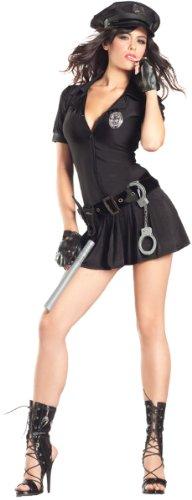 Mrs. Law Costume - Medium/Large - Dress Size 8-12
