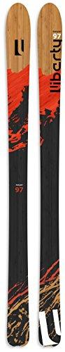 Liberty Variant 97 Ski - Men's One Color, 179cm