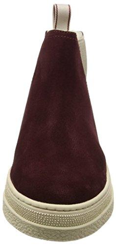 Rojo G531 Chelsea Gant Mujer para French Maria Red Roast Botas 6qwSz