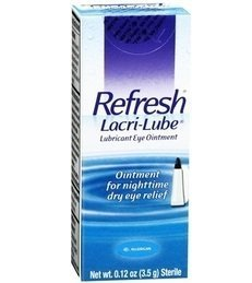 LACRI-LUBE OPTH OINTMENT 3.5 GM by Refresh