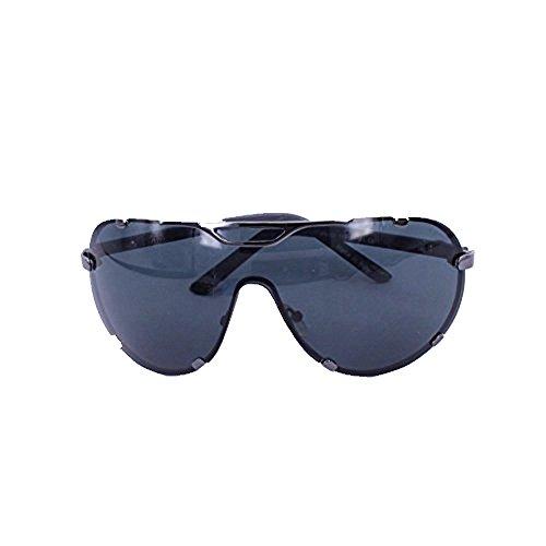 sol Shop sol de conducción mujeres grandes Ceniza 6 para hombres Gafas de lentes de sol de de gafas gafas de y Gafas Marco metal Fresno sol de r0Yrw