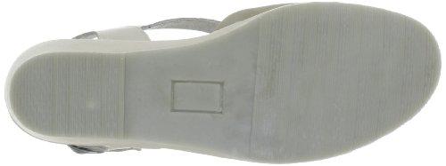 Beige 710122 Comfortabel 8 sand Femme Sandales beige w6xtq74