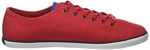 Le Coq Rouge Classic Sportif Basse Uomo Red Cvs Slimset Vintage 66YxFr