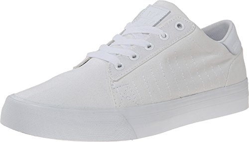 Supra WOMENS BELMONT Off white - white Summer 2015 - 10