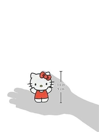 C/&D Visionary Hello Kitty Hug Patch C/&D Visionary Inc P-HK-0019