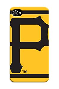Textures Designed Phone Protection Case for MLB iphone5