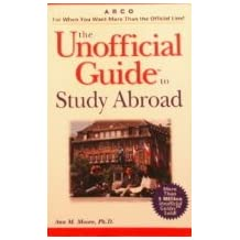 Unofficial Guide to Study Abroad