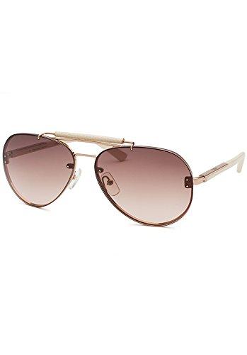 CALVIN KLEIN Sunglasses CK7362S 101 Bone 59MM