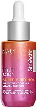 StriVectin Super C Retinol, 30 Mililitros
