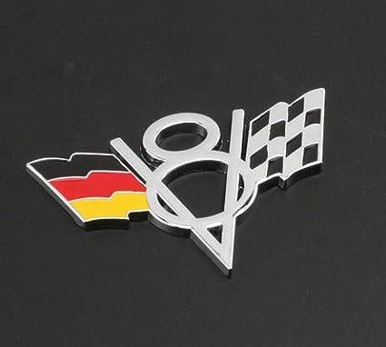 Audi A4 A5 A6 A8 Q5 Q7 3.0 Trunk Rear Emblem Badge Nameplate New Genuine OEM