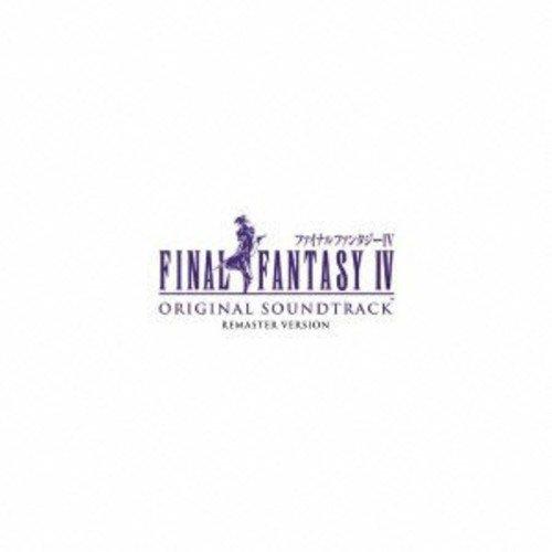Price comparison product image Final Fantasy 4 /