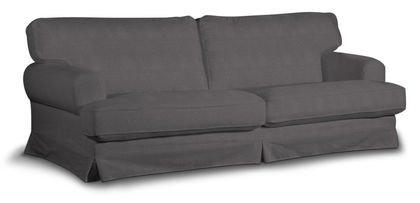 Funda para sofá de IKEA EKESKOG 3 SYLT gris oscuro: Amazon ...