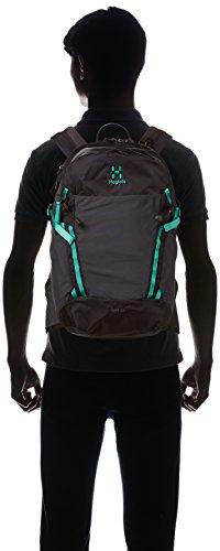 Backpack Black Spiri Hiking Haglofs 23 wqxvgxf