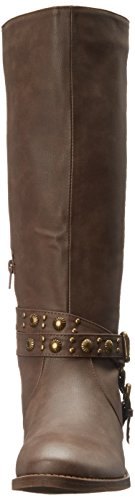 Western Boot Tied Women's Roper Brown qw7AEnpt