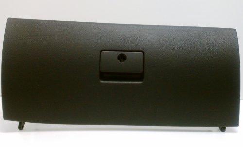 VW GOLF JETTA GLOVE BOX DOOR LID BLACK (Glove Box Door Hinge)