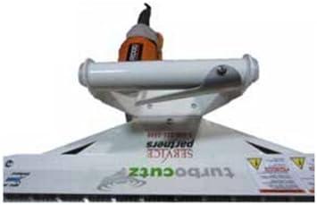 Amazon.com: turbocutz Foam Herramienta, De Corte Para Sierra ...