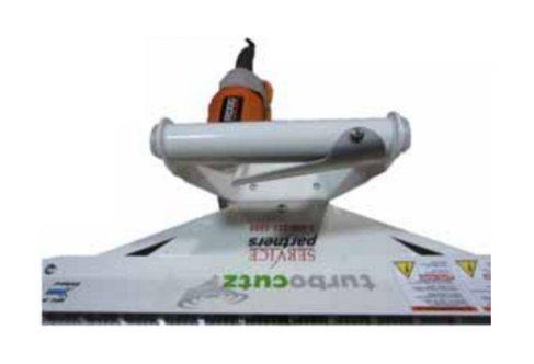TurboCutz Foam Cutting Tool, Foam Saw For Open & Closed Cell
