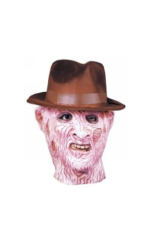 Fredd (Freddy Krueger Costume Kid)