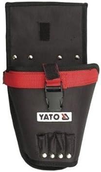 taladro inal/ámbrico de bolsillo YATO YT-7413