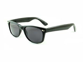 Wayfare lunettes style blues brothers rocker 70 'er. xsportz blk k9641 1 étui xlByh86e