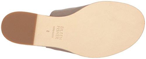 Eileen Fisher Women's Mere-Mt Sandal Metallic FmKSoO