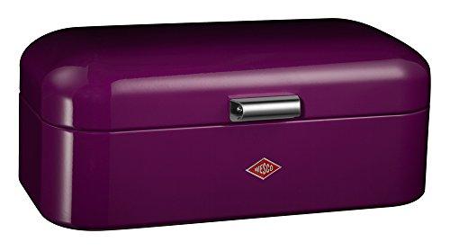 purple bread box - 2