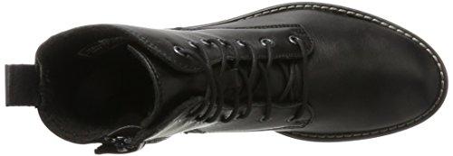Fille 9900 Bottines Black Mary Richter Noir AYPHHq