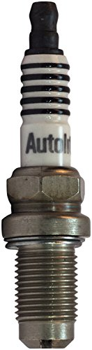Autolite AR3910X High Performance Racing Non-Resistor Spark Plug, Pack of 1