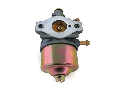 ITACO Carburetor Carb Assy 227-62333-00,227-62450-10, 227-62407-00, 228-62451-10 for Robin Subaru EY20 EY15 DET180 5HP Wisconsin Generator Engine (Wisconsin Ey20 Carburetor)