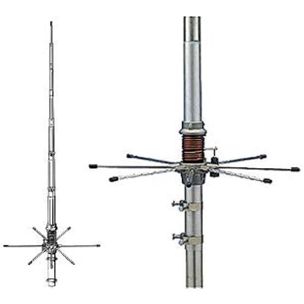 SIRIO 827 VERTICAL antena CB: Amazon.es: Electrónica