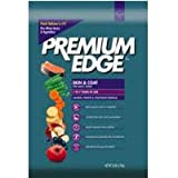 Premium Edge Dry Food for Adult Dog, Skin and Coat Formula Salmon, Potatoes and Vegetables, 18-Pound Bag, My Pet Supplies
