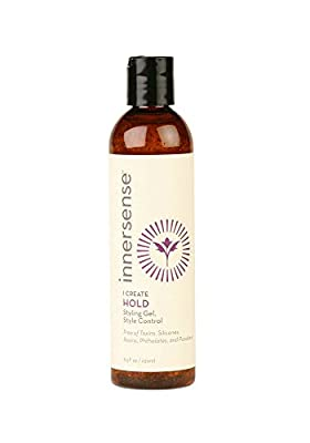 Innersense - Organic 'I Create Hold' Styling Gel (10 oz)