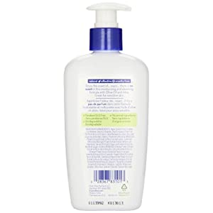 Kiss My Face Moisture Liquid Hand Soap, Fragrance Free, 9 oz Pumps (Pack of 6)