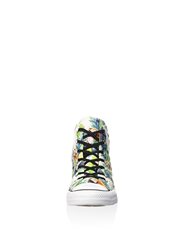 Converse Zapatillas abotinadas All Star Hi Graphics Multicolor EU 42 (US 8.5)