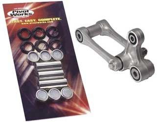 Pivot Works Suspension Linkage Bearing Kit For Kawasaki KX125 1999-2003 / KX250 1999-2003 - PWLK-K21-000