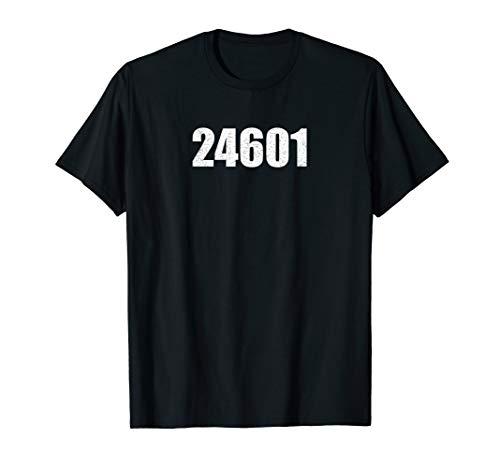 24601 T-shirt - 24601 t shirt