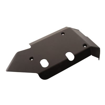 - Ricochet Offroad Skid Plate Anodized Black for Yamaha Super Tenere 1200 2012-2013