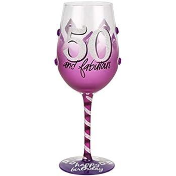 Amazon.com: Estante superior 50th Vino (Cristal), diseño de ...