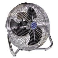 """Price comparison product image Marley I12 12"""" Fan"""