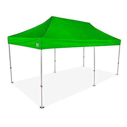 Amazon.com : Impact Canopy 10x20 Instant Pop Up Canopy Tent ...