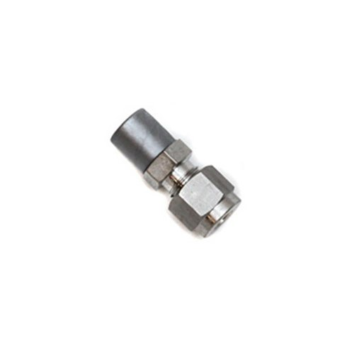 Defi Link Gauges (Defi (PDF01105G) 1/8 NPT Fitting for Exhaust Temperature Sensor)