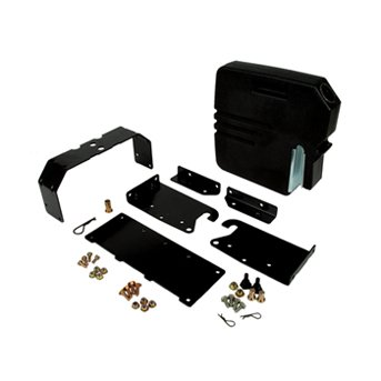 Bolens Garden Tractor (MTD Genuine Part 490-900-M060 This rear-mounted 60 lb. weight kit for lawn tractors and garden tractors offers added traction by providing a counterb)