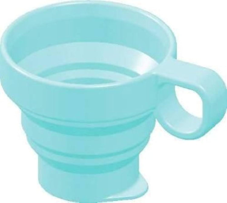 NITIUMI 歯磨きコップ うがいカップ 歯ブラシ収納ケース 衛生的 仕切りデザイン プラスチック製 多機能 軽量 持ち運び便利 洗面用具 アウトドアキャンプ/出張/学校/旅行用 子供 大人 最適