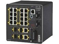Cisco IE-2000-16TC-G-E Ethernet Switch
