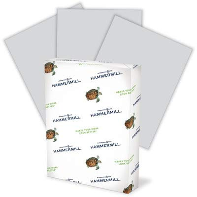 HAM102889CT - Hammermill Colors Colored Paper