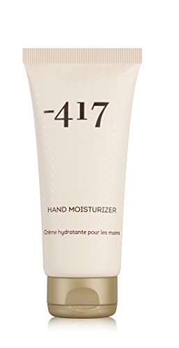 -417 Dead Sea Cosmetics Anti Aging Hand Cream for Dry Cracked Hands – All Natural Dead Sea Hand Moisturizer with Shea Butter, Beeswax, Olive Oil – Intense Moisture Hand Repair Cream – Best Hand Cream