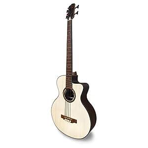 APC Instruments BG300 PSI CW Bass Gitarre