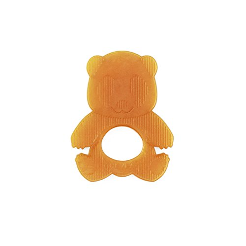 HEVEA Panda Teether ()